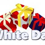 ホワイトデーのお返しはアメリカや世界ではあるの?