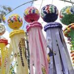 仙台七夕祭りの飾り方に意味はあるの?子供でもできる作り方は?