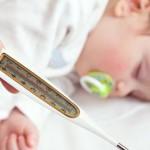 一歳児が夏風邪でダウンした時に与える食事は何が良いの?