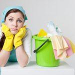 大晦日では遅い!年末の大掃除はいつから始めるべき?