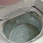 【知って得する】洗濯機一人暮らしでのおすすめの容量は?